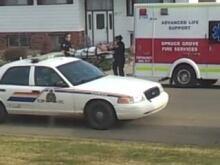 Spruce Grove homicide