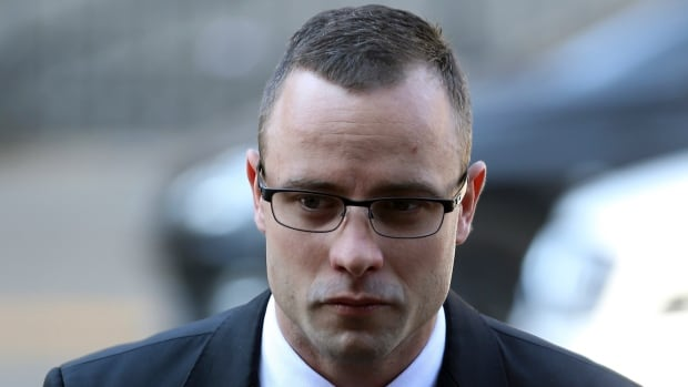 Oscar Pistorius's defence contends that police investigators made mistakes.