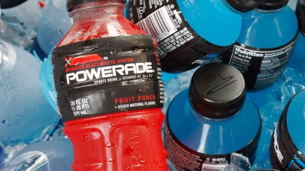 Coca-Cola agreed to remove brominated vegetable oil from a few varieties of Powerade. The controversial ingredient has been the topic of some backlash.