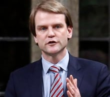Minister of Citizenship and Immigration Chris Alexander