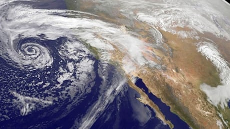 Climate change is a growing concern in B.C., says scientist