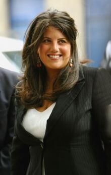 Monica Lewinsky Vanity Fair Article