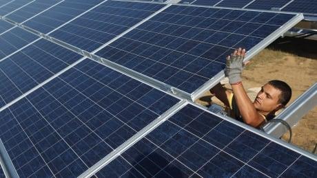 Solar Germany technology