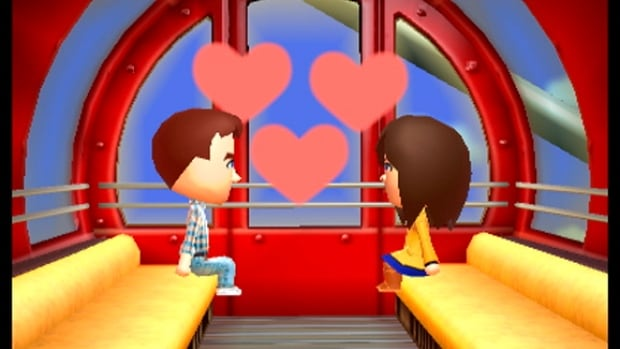 Nintendo says the gameplay in Tomodachi Life was never meant to delve into social commentary.