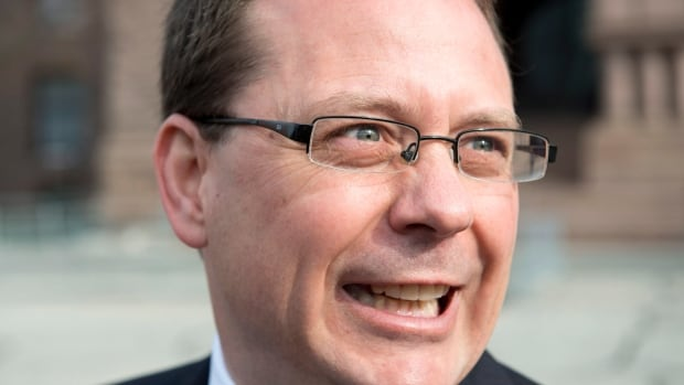 Ontario Green Party Leader Mike Schreiner says the province could save more than $1 billion by merging school boards into a single system.