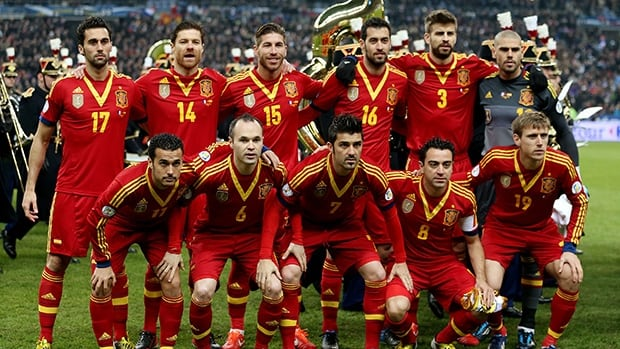 Can the aging Spaniards muster up one final bit of magic?