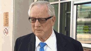 Lawyer John Barry