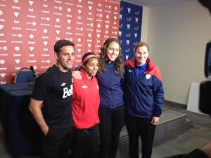Canada national women's soccer team