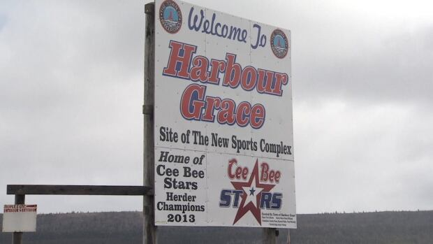 Plans for a new sports complex are in place for the Town of Harbour Grace. Area residents are wondering if it will ever become a reality.