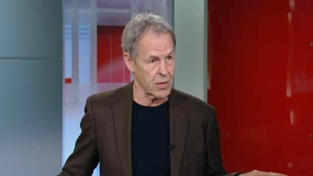 Linden MacIntyre leaving CBC