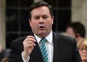 Jason Kenney TFW rules