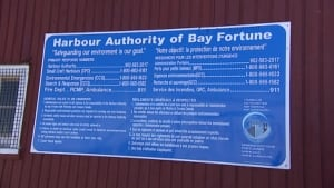 Bay Fortune
