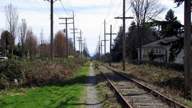 CP Railway says it plans to run trains down the Arbutus Corridor once again.