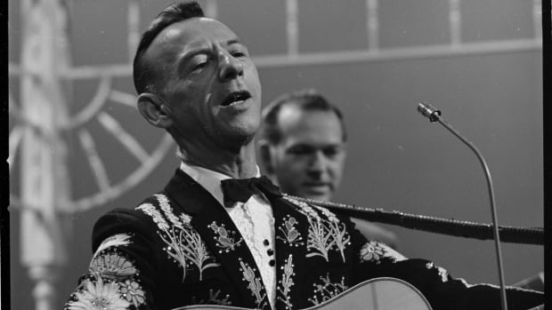 Hank Snow left behind a legacy as one of the most prolific recording artists in country music history.
