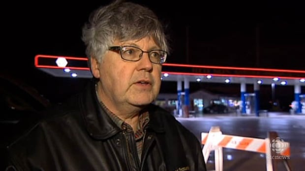 David Doer, who has operated the gas bar on Roseau River First Nation since 2007, has won a court injunction against the First Nation to reopen the business after he was evicted last week.