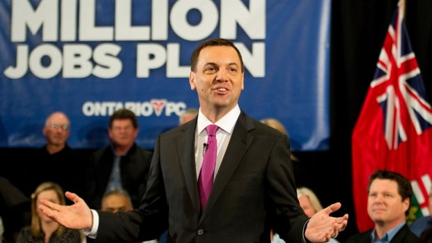 Ontario Progressive Conservative Leader Tim Hudak says Ontario needs to create jobs rather than complain about cuts to equalization payments from Ottawa.