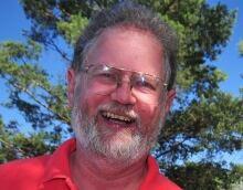 NDP John Hansen