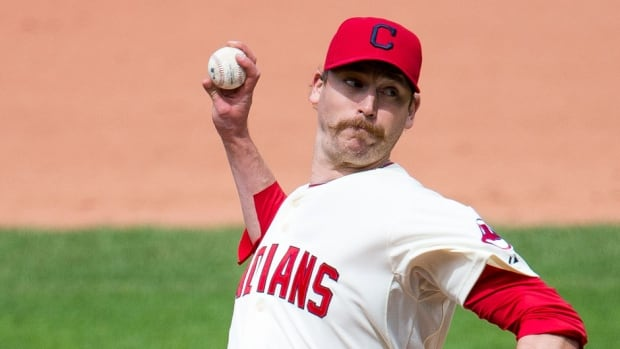 The Indians say John Axford is out as closer. The Ancaster, Ont., resident has really struggled in the last week, and was pulled in the ninth inning of Cleveland's 6-3 win on Friday night over Tampa Bay. His ERA for the season is 4.91.