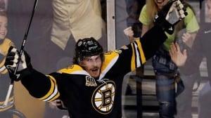 He's 31, not 21?! Canucks fans react to Loui Eriksson deal