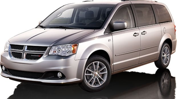 Chrysler is recalling 780,000 minivans to replace window switches that can short-circuit and overheat if exposed to moisture.