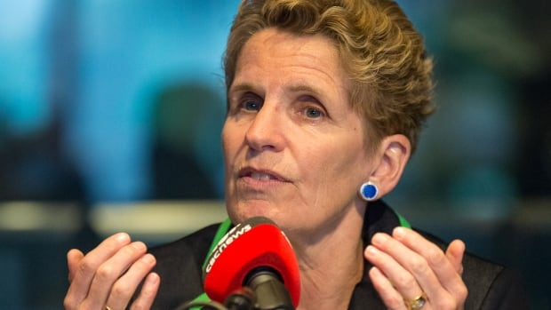 Ontario's opposition parties are demanding Premier Kathleen Wynne ensure all documents on the cancelled gas plants are made public immediately, following word of another OPP visit to the legislature.