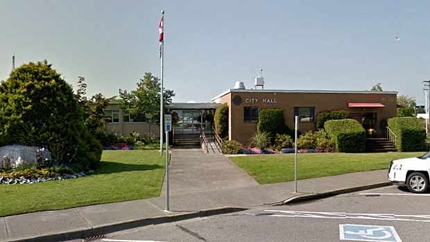 Whiterock City Hall is expected to be open, despite the strike, on Monday.