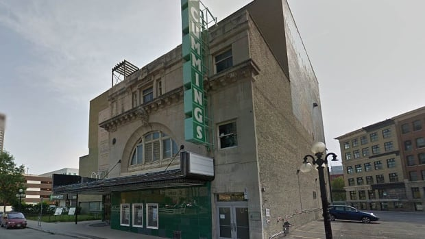 The 107-year-old Burton Cummings Theatre is getting a facelift and renewed energy from True North Sports and Entertainment.