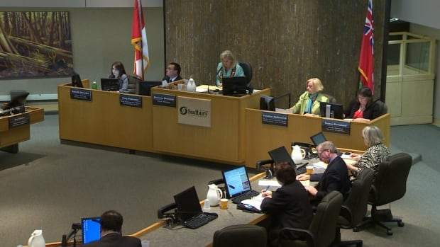 Tired of the choice between service cutbacks and tax hikes, some Sudbury city councillors are looking for new ideas.