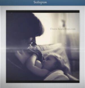 Heather Bays's Instagram photo