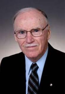 John McGivney Portrait