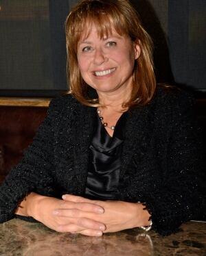 Erika Traub