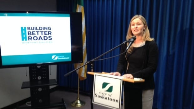 Angela Gardiner, Director of Transportation, launches new website.