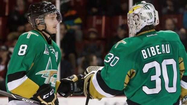 Should players on the rosters of CHL teams like the London Knights be paid more than $50 a week? A lawsuit alleges the Canadian Hockey League is violating minimum wage laws. The CHL says it will vigorously defend the lawsuit.