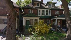 Abandoned property bylaws