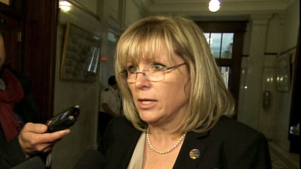 Quebec Minister of Families Francine Charbonneau has ordered a review of safety rules for all daycares in Quebec.