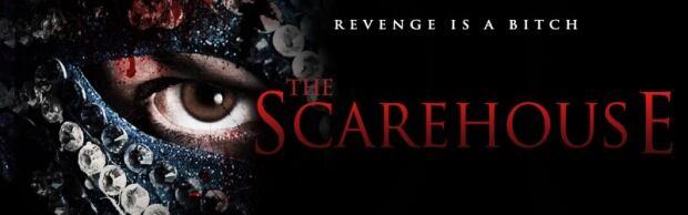 Scarehouse promo