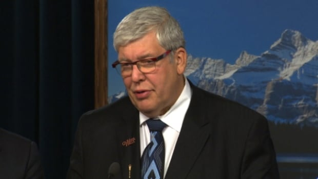 Premier Dave Hancock says Alberta will not participate in the World Petroleum Congress meeting in Moscow next month.