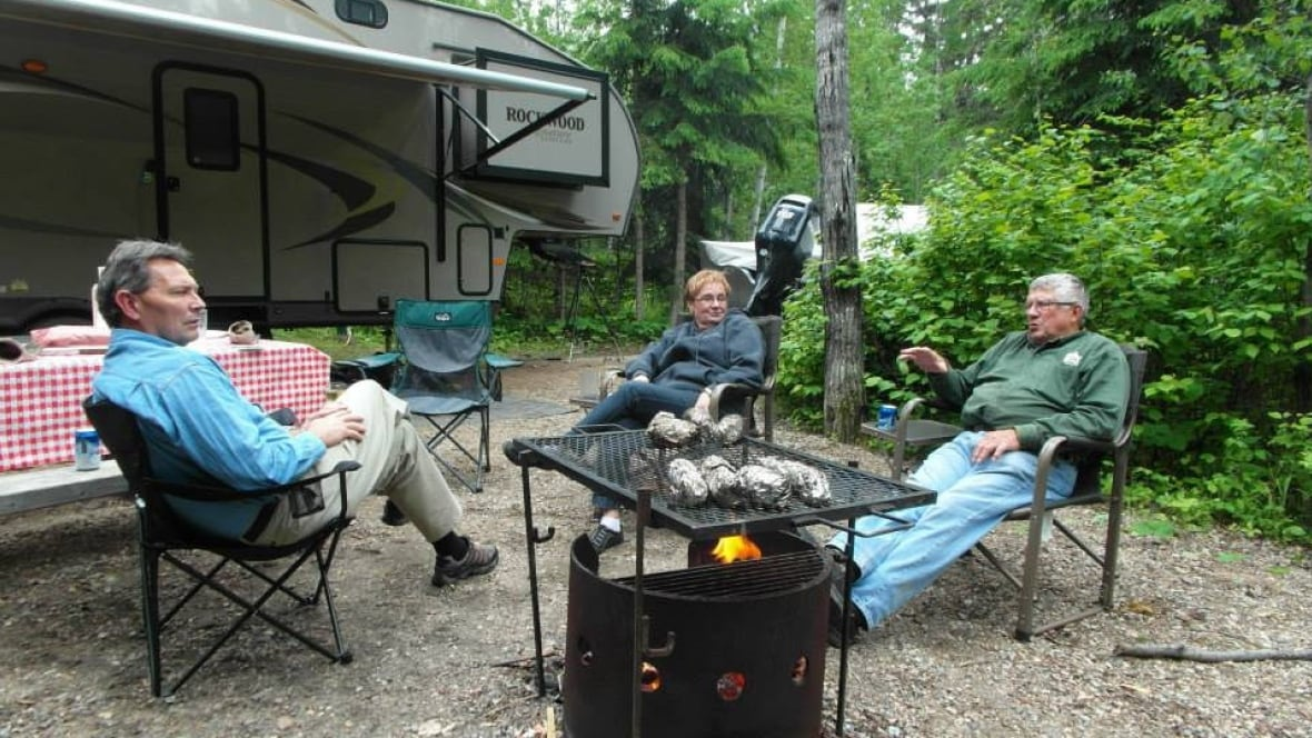 Province caters to Albertans' obsession with RV camping ...