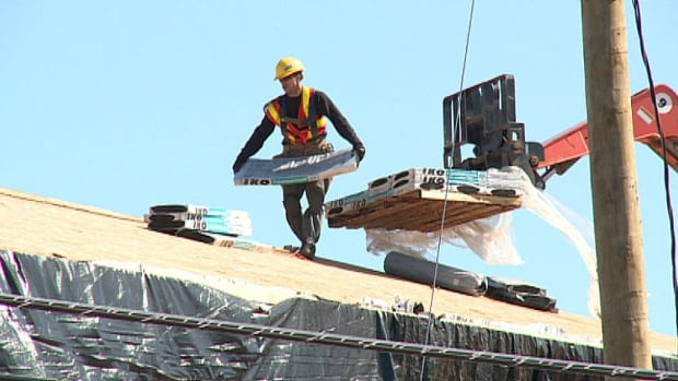 Construction of new nursing home facilities in Charlottetown is delayed by about two months.