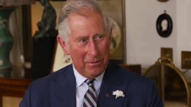 Prince Charles on Canada, diversity