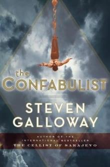 Steven Galloway