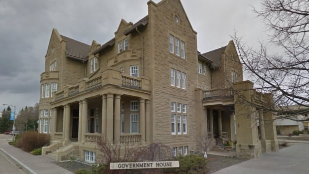 Alberta MLAs Greg Weadick and Wayne Drysdale were both sworn in to new portfolios at Government House in Edmonton on Thursday.