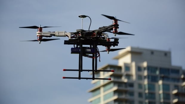 Toronto city staff will be asked to come up with potential new rules governing the use of drones in public spaces like parks.