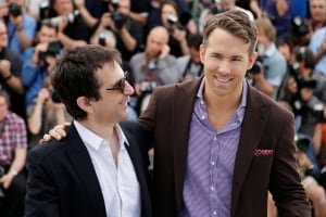 France Cannes Captives Photo Call