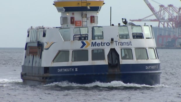 Two new ferries will replace the current ferries operating between Halifax and Alderney.