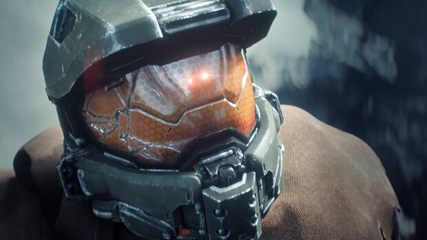 Master Chief is returning to the battlefield, with Microsoft announcing plans to release both a Halo video game and television series in fall 2015.