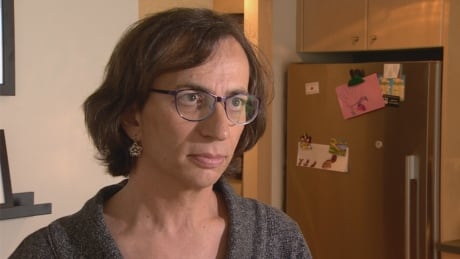 Vancouver woman sets sights on becoming first transgender MLA