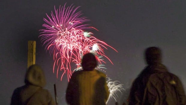 Hamilton Fire Department has issued a list of fireworks safety tips ahead of the Victoria Day long weekend.