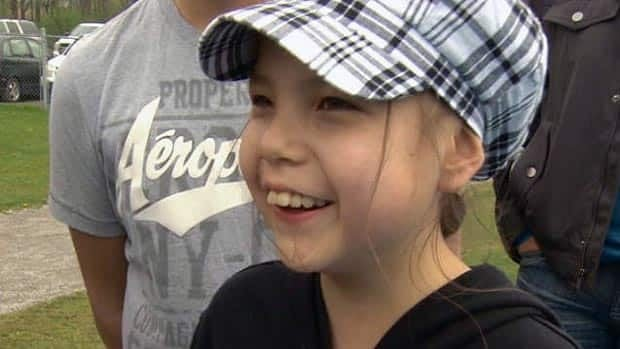 First Nations girl favours traditional medicine over chemo