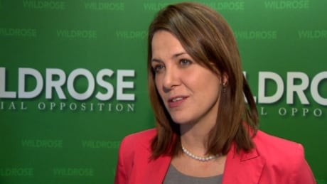 Prentice, Dirks, Mandel blasted by Wildrose for mid-campaign government work
